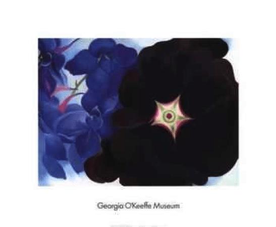 georgia okeefe