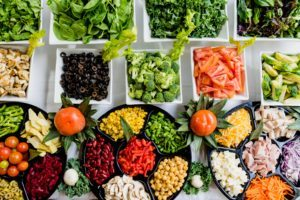 Am I a picky eater? A scientific survey…