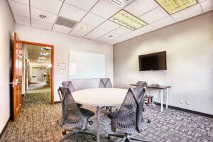 Meeting rooms in Las Vegas