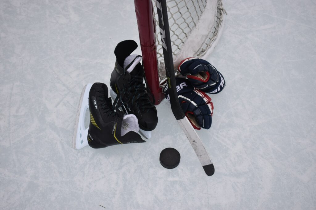 Learn to Play Golden Knights